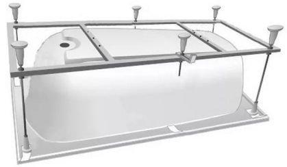 Каркас для ванны AQUATEK Ника 150