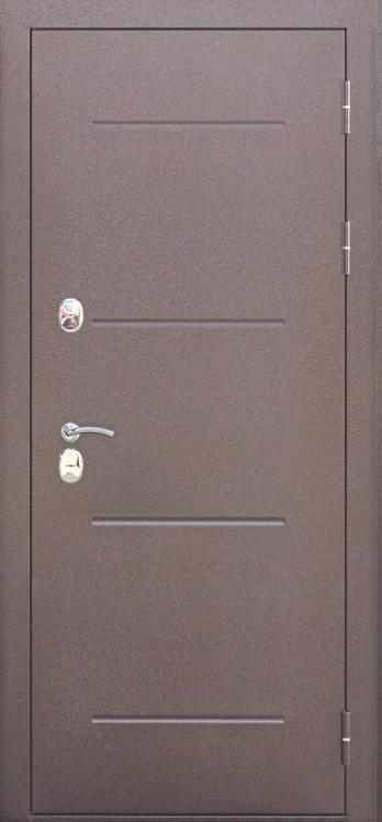 """Входная металлическая дверь """"Isoterma"""" 11 см."""