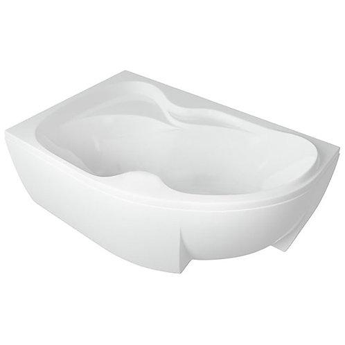 Ванна акриловая AQUATEK Вега 170х105R