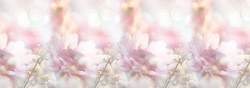 Декоративное панно Розовые сны