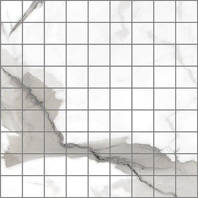 Kerlife Мозаика 29.4x29.4 ARABESCATO BIANCO