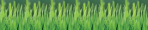 Декоративное панно Изумрудная зелень