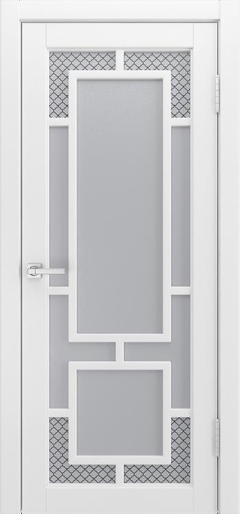 Межкомнатная дверь Италия (Эмаль)
