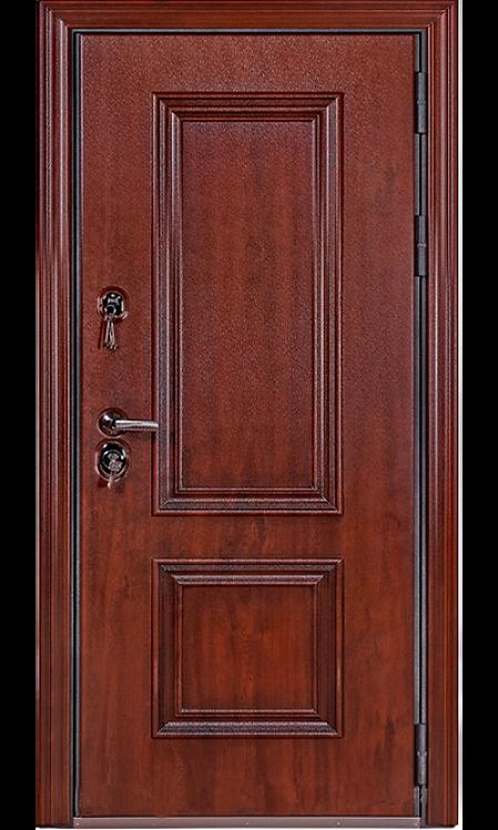 Входная дверь Толедо (Дуб тёмный)