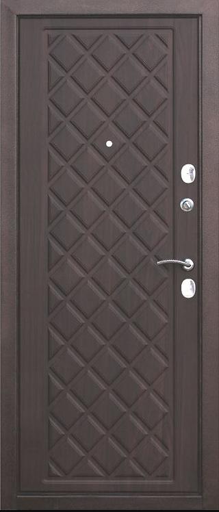 """Входная металлическая дверь """"Камелот"""""""