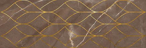 Декор LB Меланезе дизайн 1664-0158