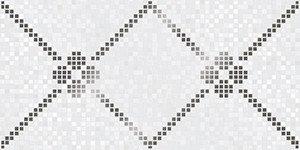 Kerlife Декор 31.5x63 PIXEL BLANCO
