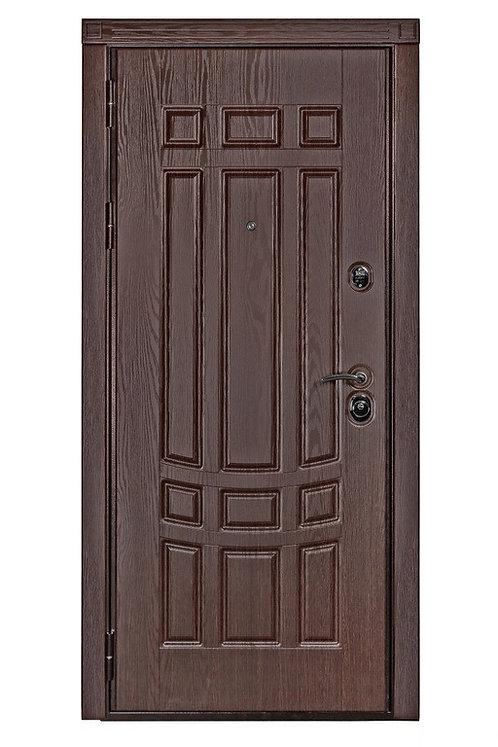 Входная дверь Глория (Венге тангент)