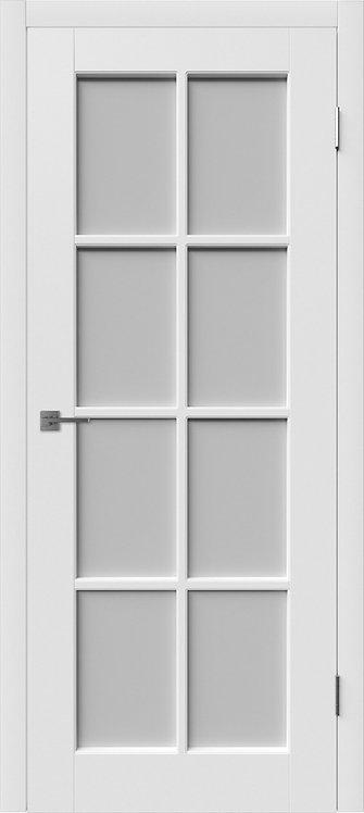 Межкомнатная дверь Порта (Polar)