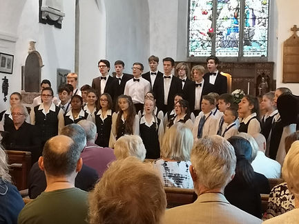 About Southend Choirs