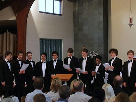 Southend Mens Choir