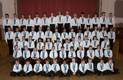 Southend Boys Choir