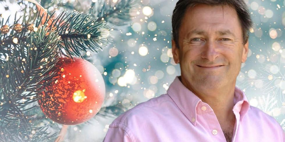 Grand Christmas Classics with Alan Titchmarsh