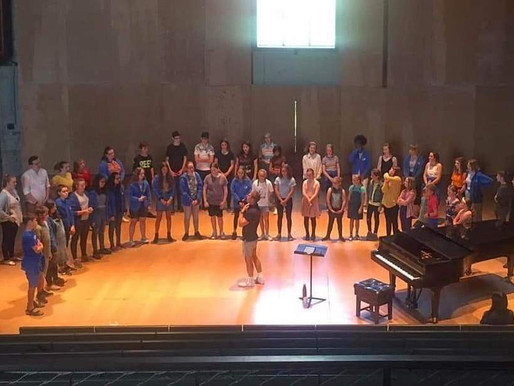 Britten Pears Arts Organisation joins with The  Southend Choirs