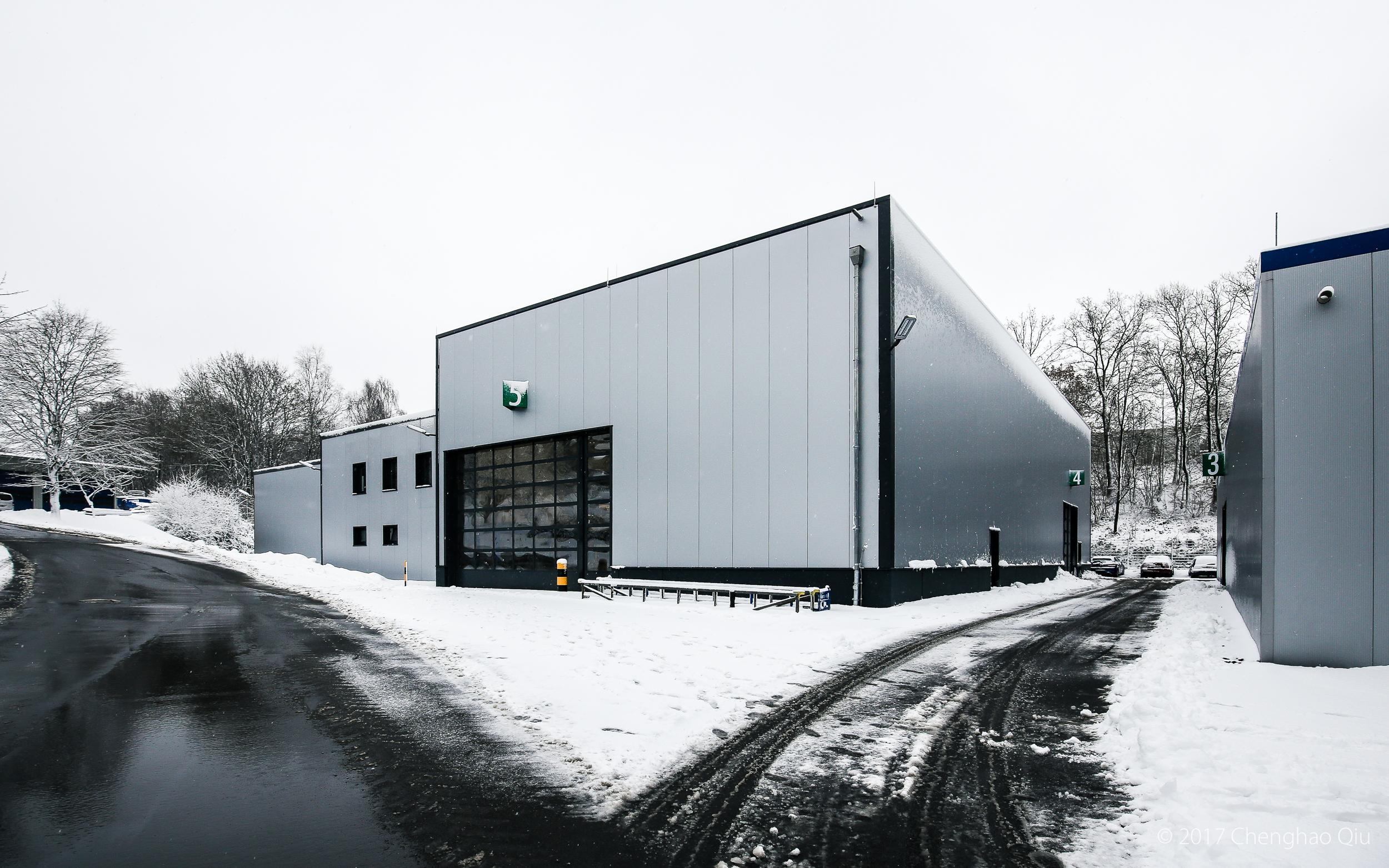 WSM Halle B