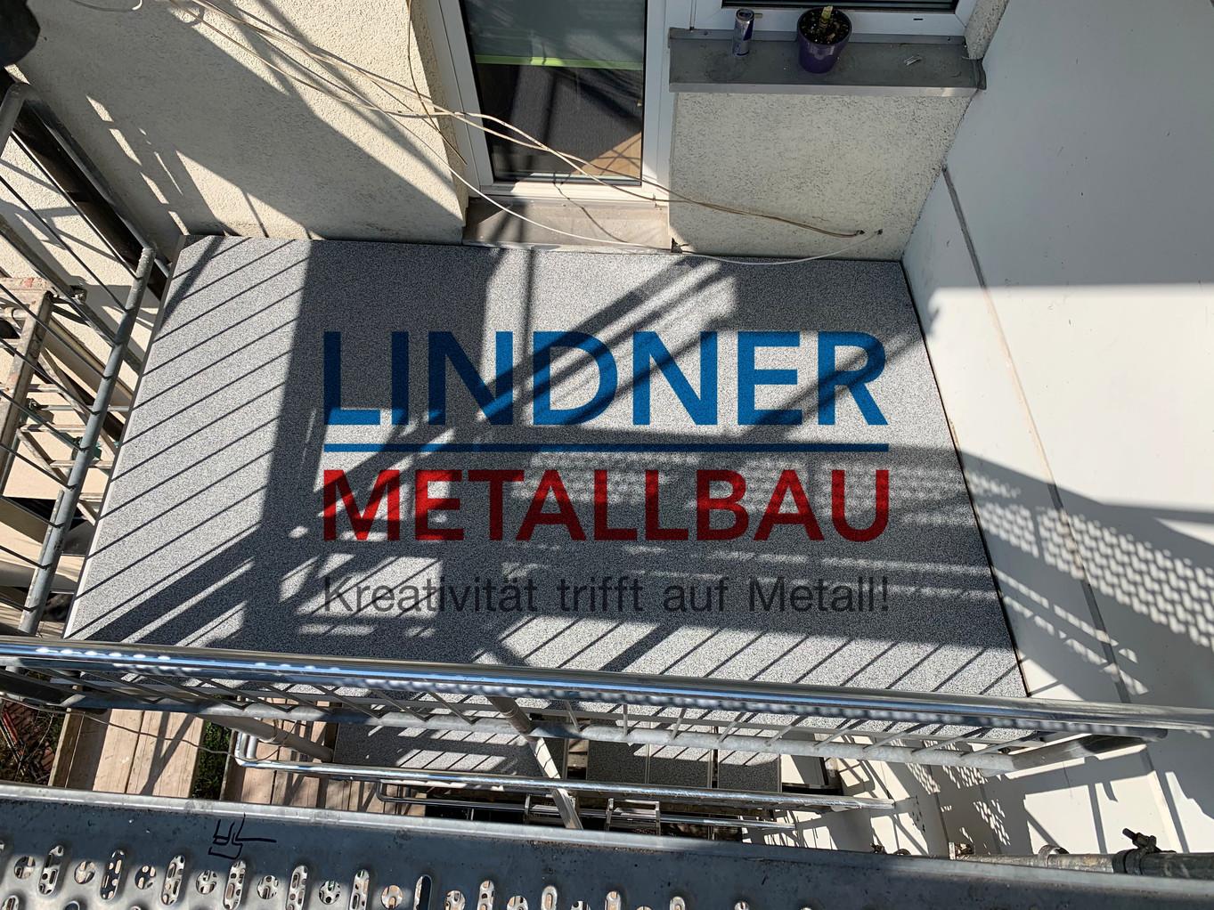 Balkonboden erneuern