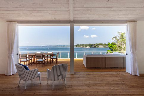 Koaziro Beach House