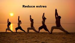 Reduce estres