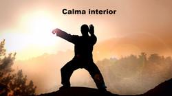 Calma interior
