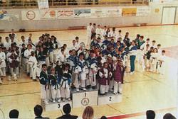 Campeones Andalucía