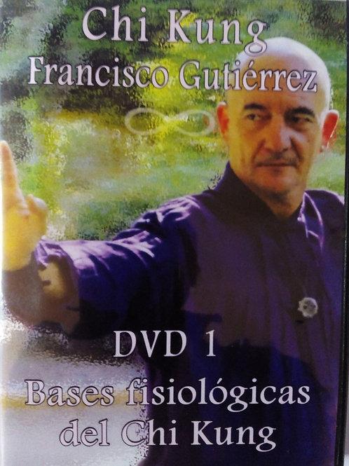 DVD CHIKUNG I