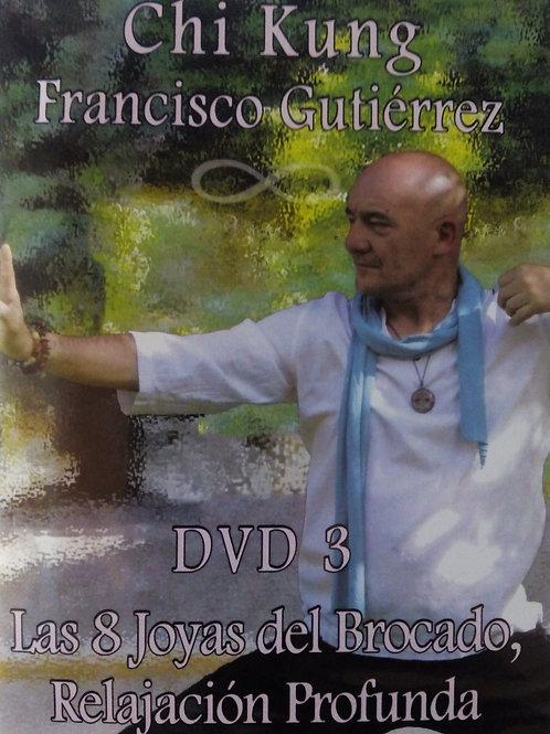 DVD CHIKUNG