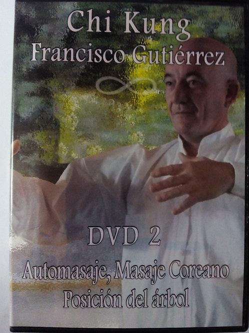 DVD CHIKUNG II