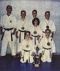 3ª Campeonato España