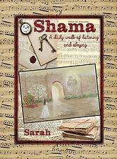 Sarah Jubilee Shama Book