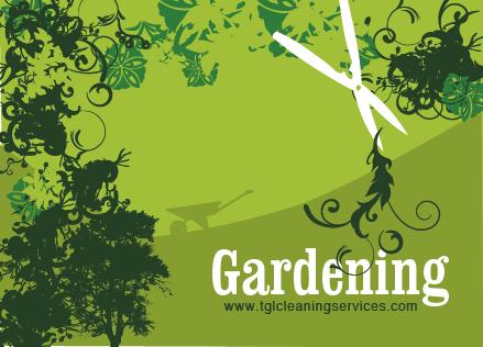 TGL Gardening A6-01