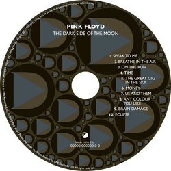pink floyd discovery disc