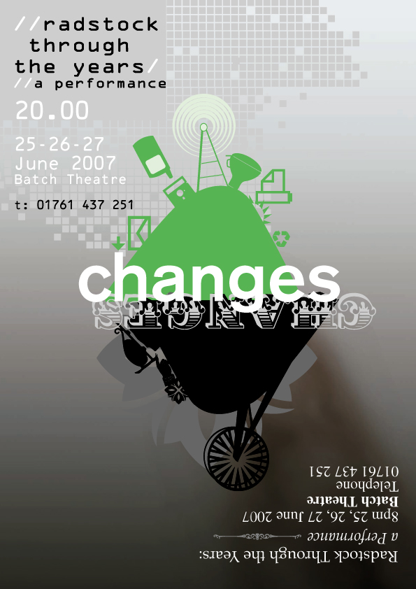 changes 2008