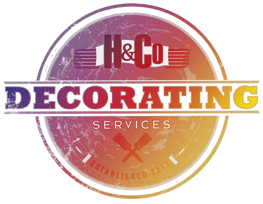 H&C decorating SERVICES A