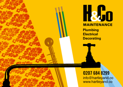 H&Co maintain