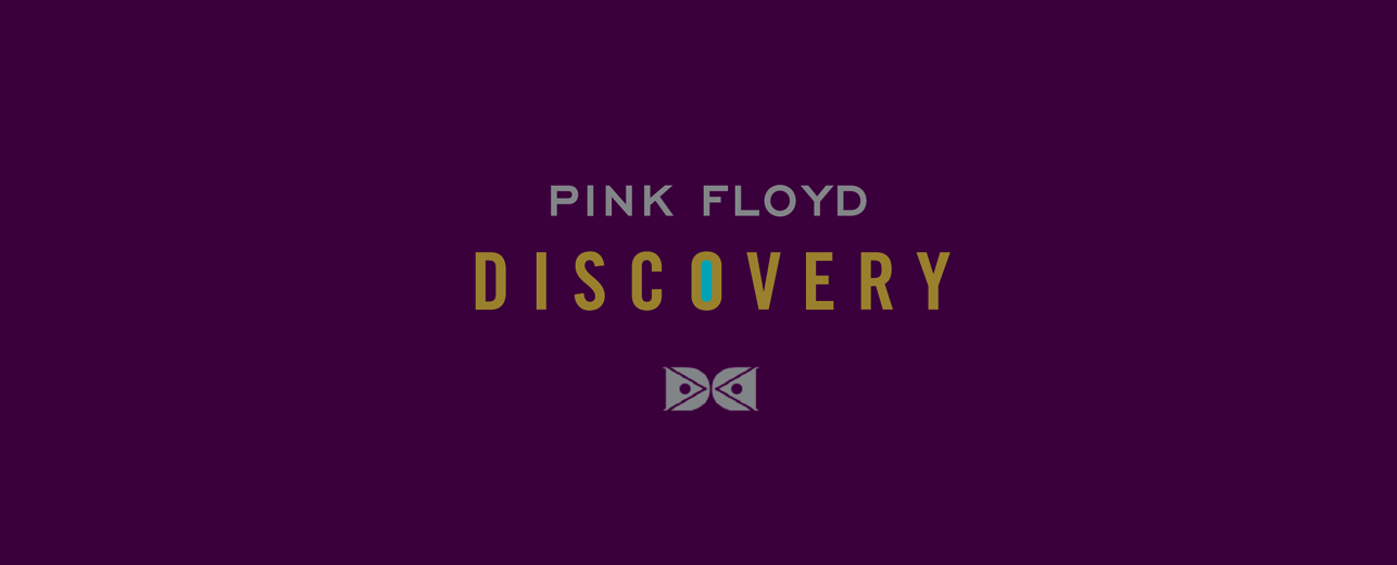 pink floyd discovery