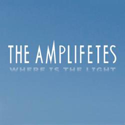 amplifettes logotype title