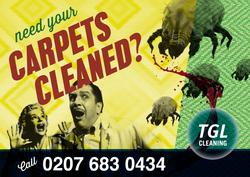 carpet horror