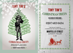 Tiny Tim's Christmas Trees-01