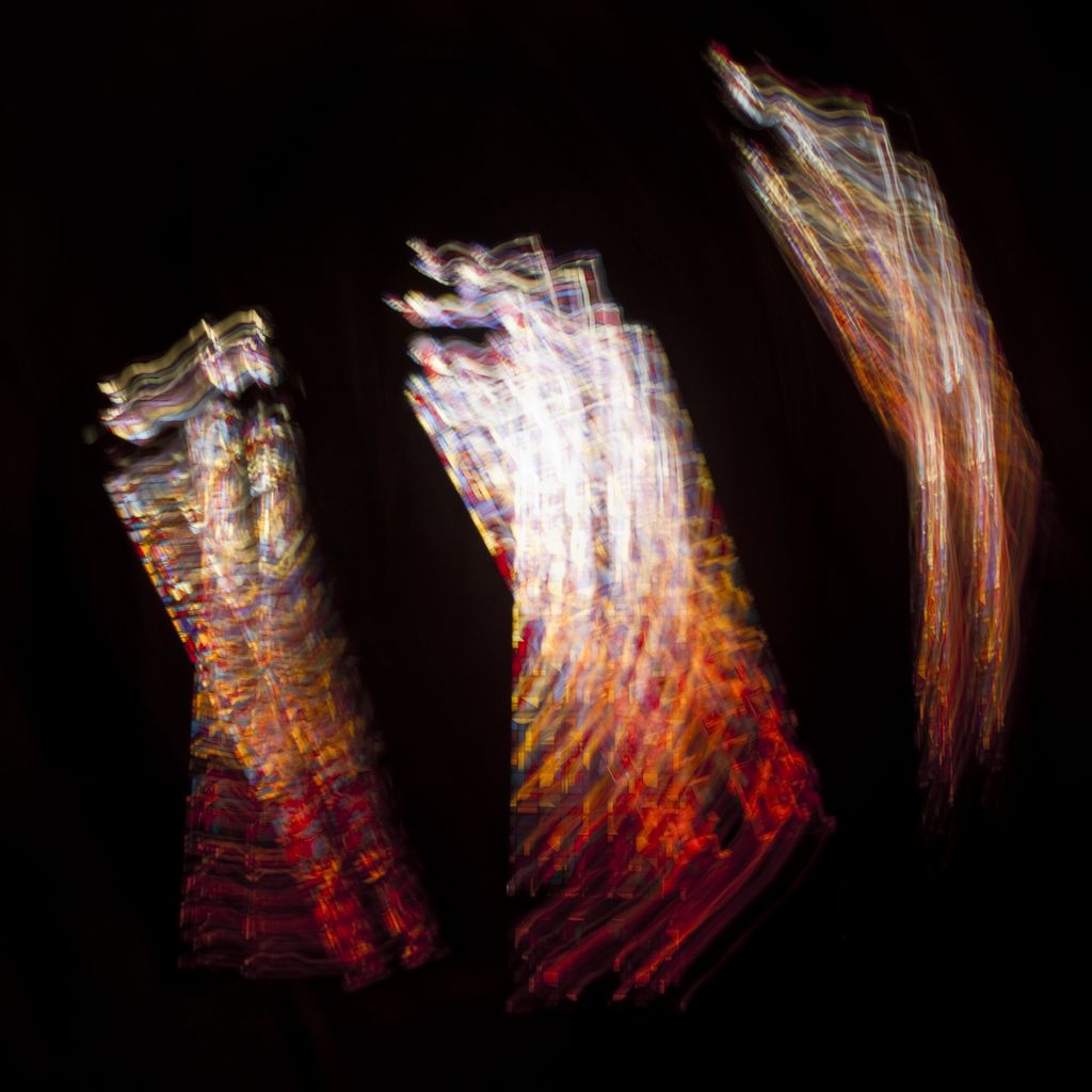 Stained glass variation 12