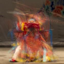 Chinese Opera variation 1