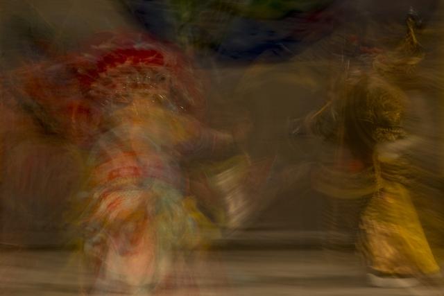 Chinese Opera variation 10