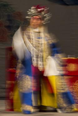 Chinese Opera variation 14