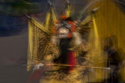 Chinese Opera variation 3