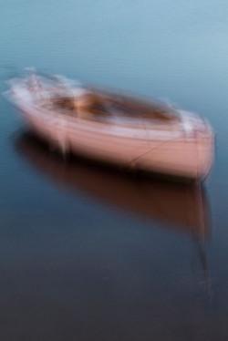 Ghost boat variation 3