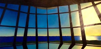Museum Sunrise