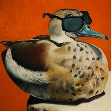 Regal as Duck