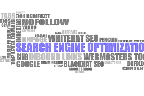 Basic SEO - Monthly