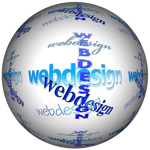 Institutional Website