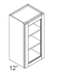 Glass Door Cabinets