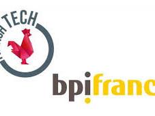 WARE ID est Lauréate de la bourse French Tech !